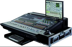 Get the amazing sound quality and rock-solid reliability of Avid live sound systems