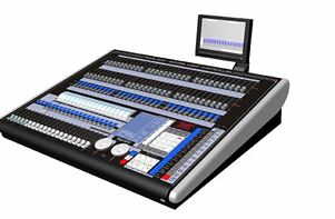 A new graphics and an ergonomically curved front and back, complimenting the physical aesthetics of the Pearl Expert and Pearl Tiger consoles