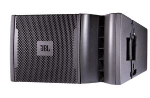 12 in. Two-Way Line Array Loudspeaker System